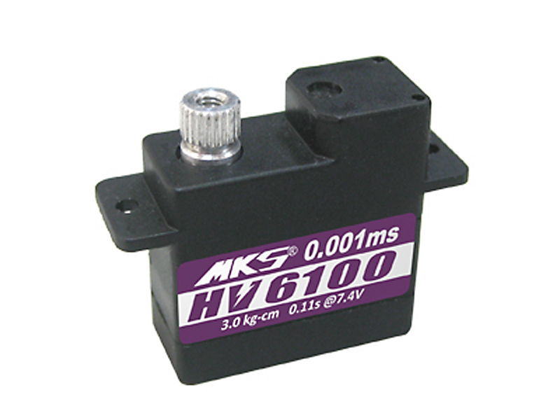 MKS HV6100 -MG Digital Servo