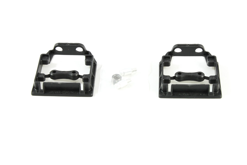 Servo Frame JR DS398 Bearing Support Nylon