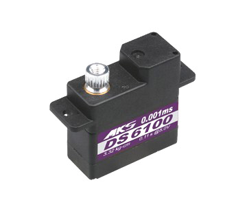 MKS DS6100 -MG Digital Servo
