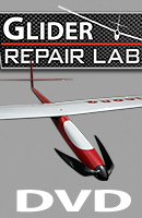 DVD - Glider Repair Lab