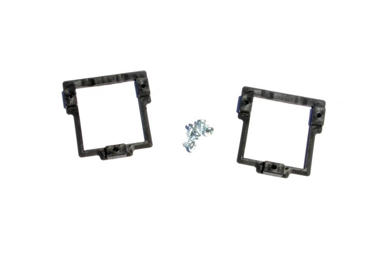 SoaringUSA > Hitec Servo Frames > Servo Frame HS225 pr.