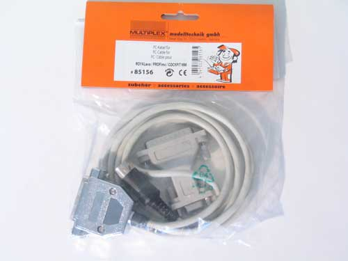 Multiplex Data Cable