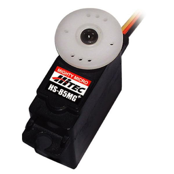 Hitec HS-85MG Mini Servo