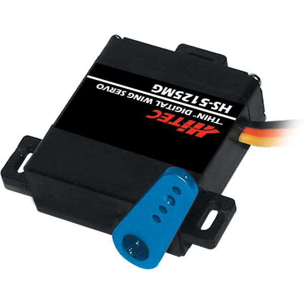 Hitec HS-5125 digital wing servos