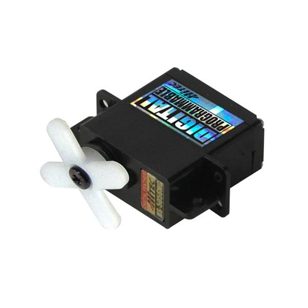 Hitec HS-5056MG Heavy Duty Ultra Micro Digital Servo