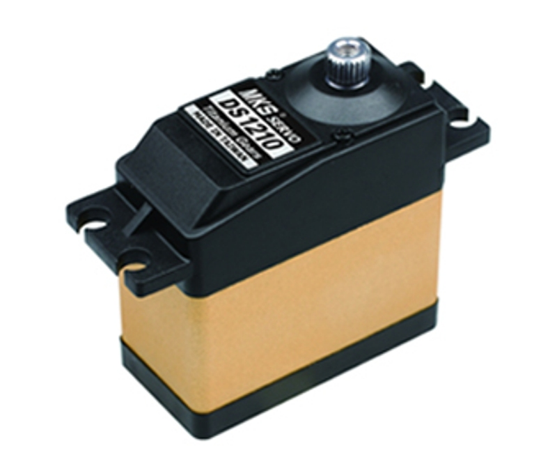 MKS DS1210 -MG Digital Servo