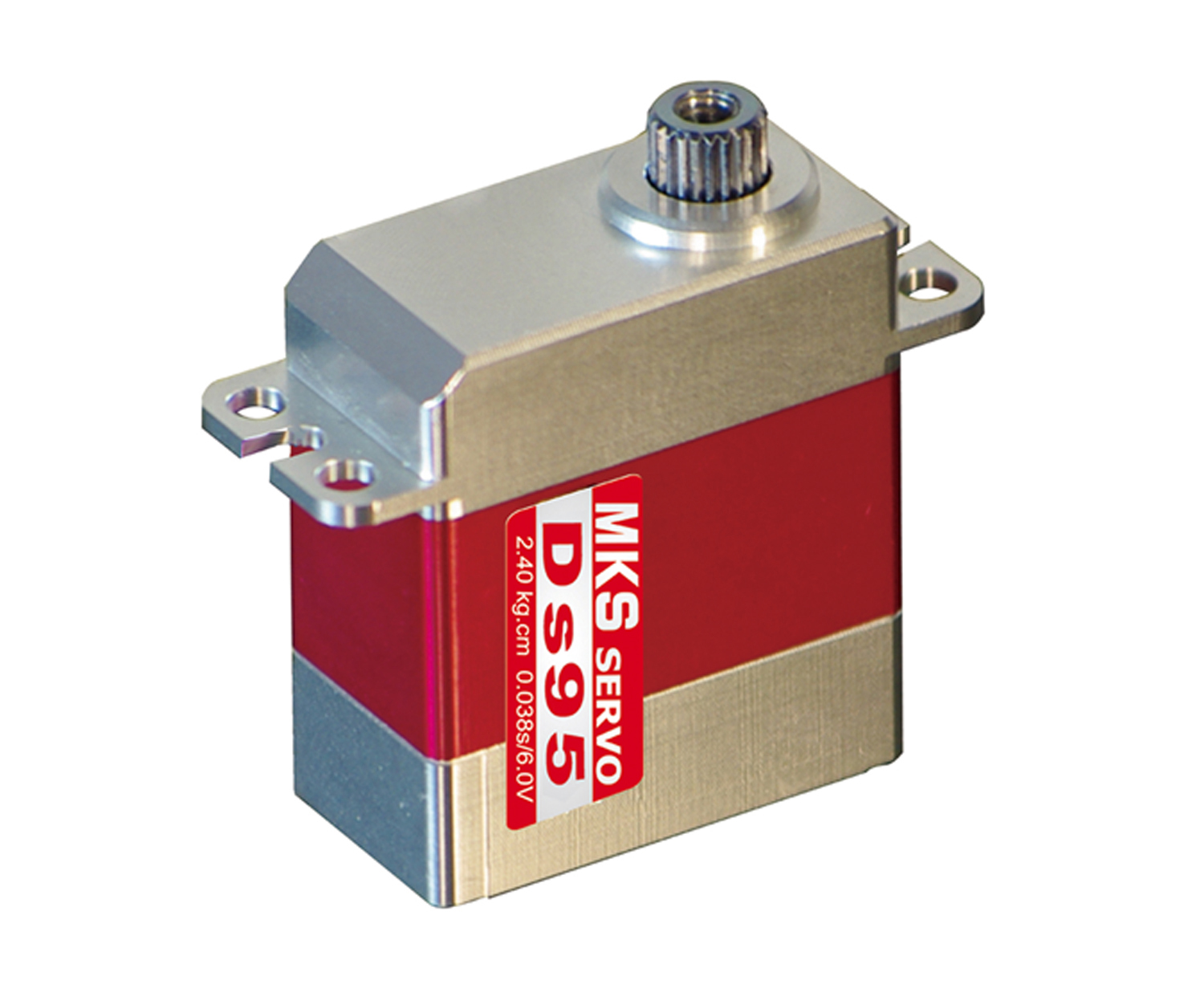 MKS DS95 -MG Digital Servo