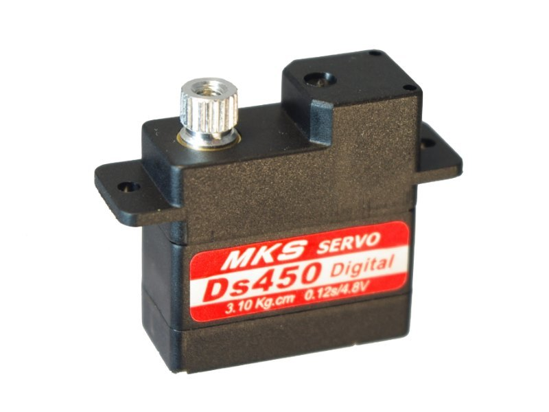 MKS DS450 -MG Digital Servo