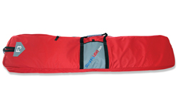 "F3 Bag 70"" Single Red"