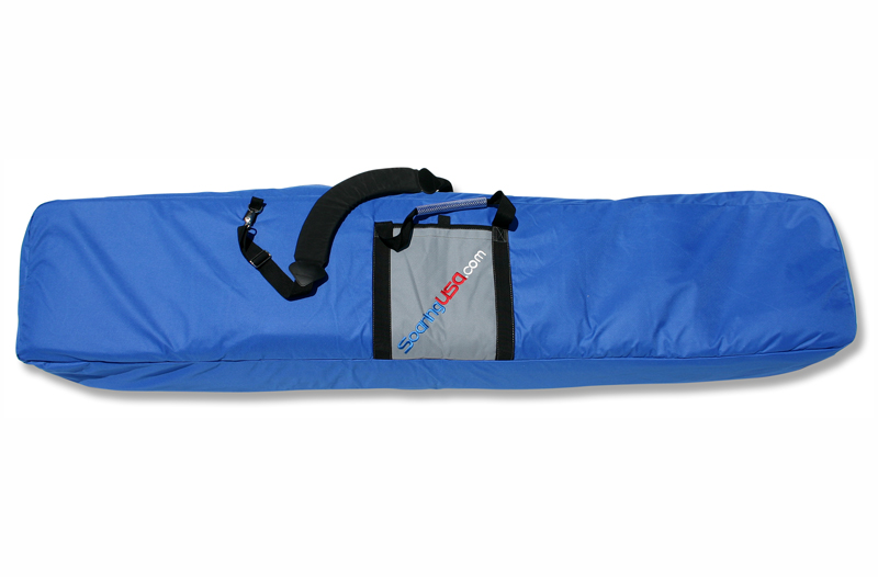 "F3 Bag 70"" Single Blue"