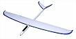 "Bird Carbon 60"" Sailplane"