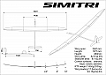 Simitri Light F5J