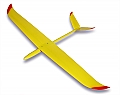 Mini Blade 1.5M DS- Glass 1pc. w/Flaps