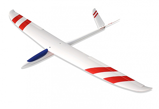 Destiny Sailplane w/ Ballast Tube