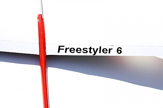 Freestyler 6 Electric
