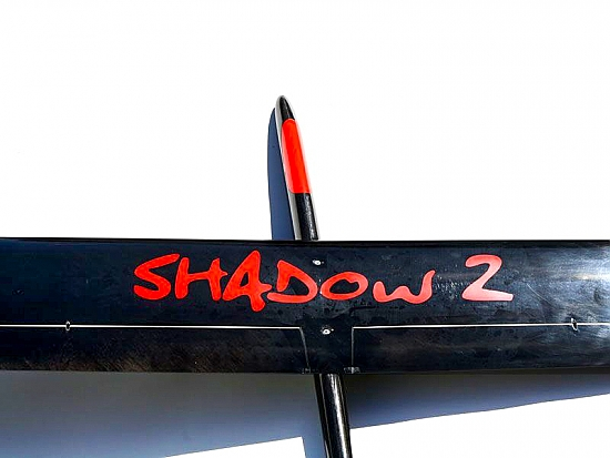 Shadow 2 F3J Xtail