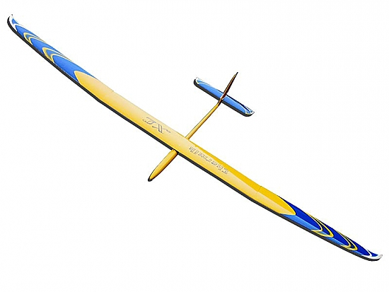 Thermik XL 4M F3J Sailplane