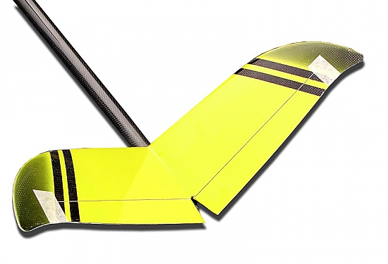 Blade 2M Carbon - Tail