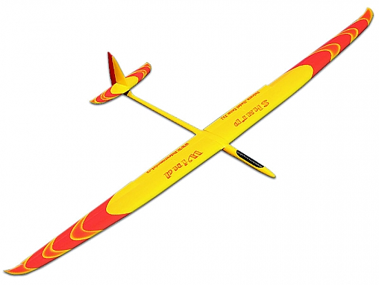 Sharp Wind F3J 3.3M Sailplane